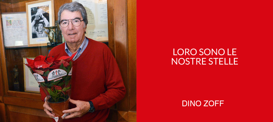 BANNER Dino Zoff stelle Natale AIL
