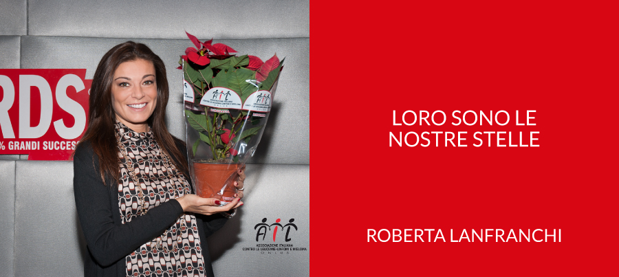 BANNER Roberta Lanfranchi stelle Natale AIL