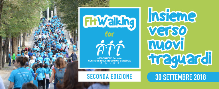 AIL fitwalking 2018